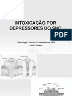 Inibidores+do+SNC