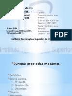 Expo Dureza