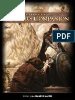 Adventurer Conqueror King Players Companion