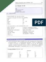 2 - Gramática Para as Seções 1A-B