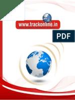 Track Online Information