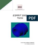 Esprit 2002 - Torno