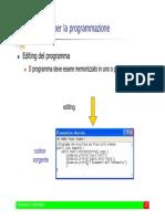 Strumenti Per La Programmazione