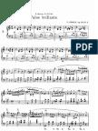 Vals de Chopin