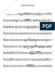 Alabanzas Al Rey - Cello