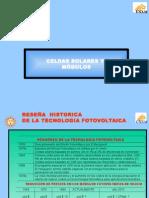 Principio Fotovoltaico