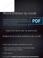 4_Abord Anterieur Coude Nice 2014