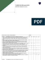 Planificacion 2015 Anual Lenguaje8º