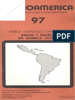 CCLat 1979 Gonzalez Casanova