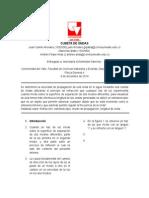 Informe CUBETA