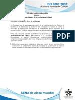 Actividad de Aprendizaje Unidad 1 Principios y Tipos de Auditorias