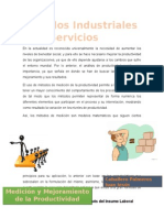 Metodos Industriales y de Servicios
