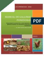 Manual de Gallinaponedora Colombia y Latinoamerica