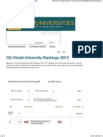 QS World University Rankings 2013 _ Top Universities