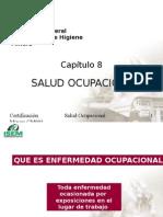 Cm001 Cap8.- Salud Ocupacional