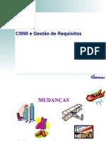 CMMI e Gestão de Requisitos