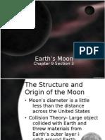 9-3 Earth's Moon web version