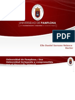 Plantilla Powerpoint Roja