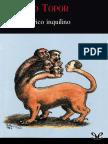 Topor, Roland - El Quimerico Inquilino [13338] (r1.0)