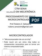 2. Microcontroladores - Arquitetura.pdf