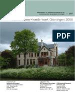 Kantorenmonitor2006 rapport