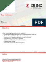 4468 20 Zynq Architecture