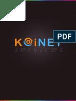 Kainet services