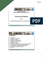 Aula 04 Estruturas de Madeira
