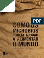 como os microbio podem ajudar a alimentar o mundo.pdf