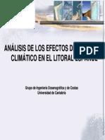 Cambio clima.(55 pág.)
