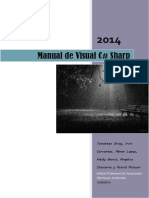 Manual de c Sharp Progra