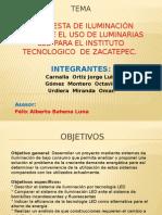 Presentacion protocolo