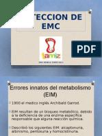 EMC CLASE