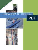 Hidráulica de Tuberías..docx