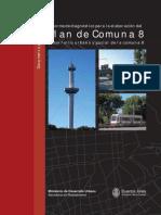 Plan Comuna 8 Preliminar BAJA