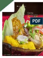 Comida Ecuatoriana Recetas