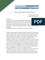 NGAMBA AMOUGOU. Intertextualidad, Influencia, Recepción, Traducción y Análisis Comparativo