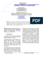 Practica3 Electronica de Potencia Rectificadores No Controlados Trifasicos
