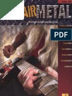 Guitar Play-Along Vol 35 [Hair Metal]