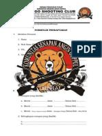 Formulir Pendaftaran Anggota KOSEGO SC Nasional Baru Tanpa SKCK (1)