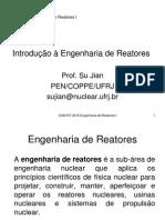 Engenharia de Reatores