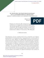 PProporcionalidad UNAM