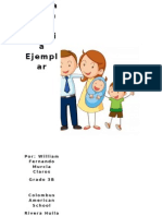 Manual para una familia ejemplar
