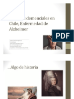 Alzheimer info Básica