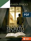 El Codice Secreto de Platon - Jose Maria Inigo
