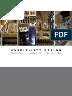 BCV Hospitality Portfolio