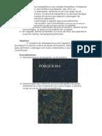 1 relatorio Hidrologia (delimitação de uma bacia)