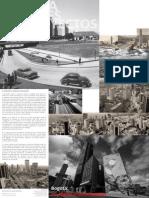 Desarrollo de La Ciudad...Bogota 10 Años