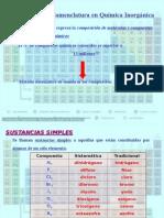Formulación y Nomenclatura en Química Inorgánica_3ºESO FyQ