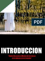 Christi Fidelis Laici Powerpoint